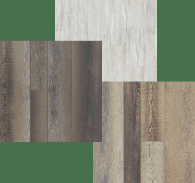 Flooring samples | Chesapeake Family Floors