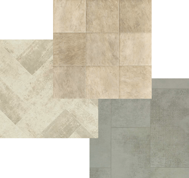 Tile swatches | Chesapeake Family Floors