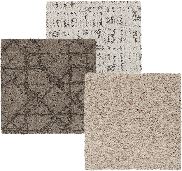Carpets swatches | Chesapeake Family Floors