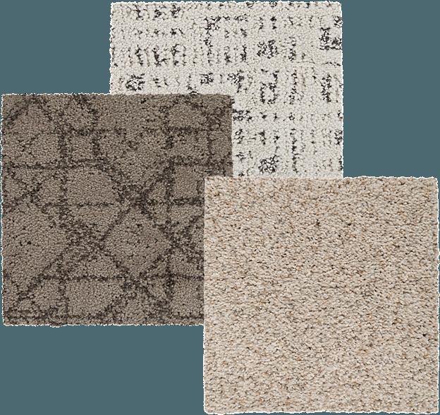 Carpets swatches | Chesapeake Family Floors