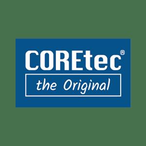 Coretec the original | Chesapeake Family Floors