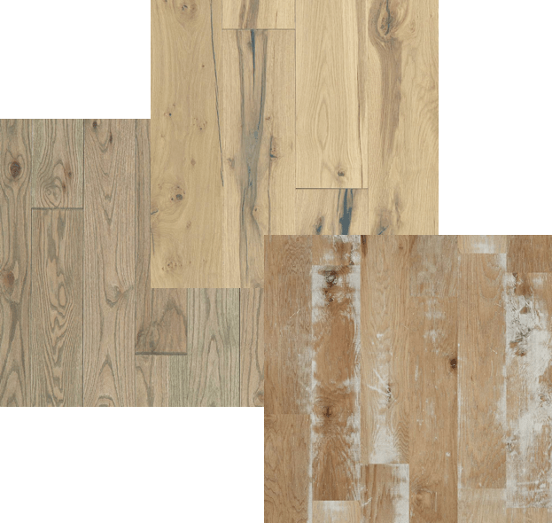 Hardwood Products | Chesapeake Family Floors