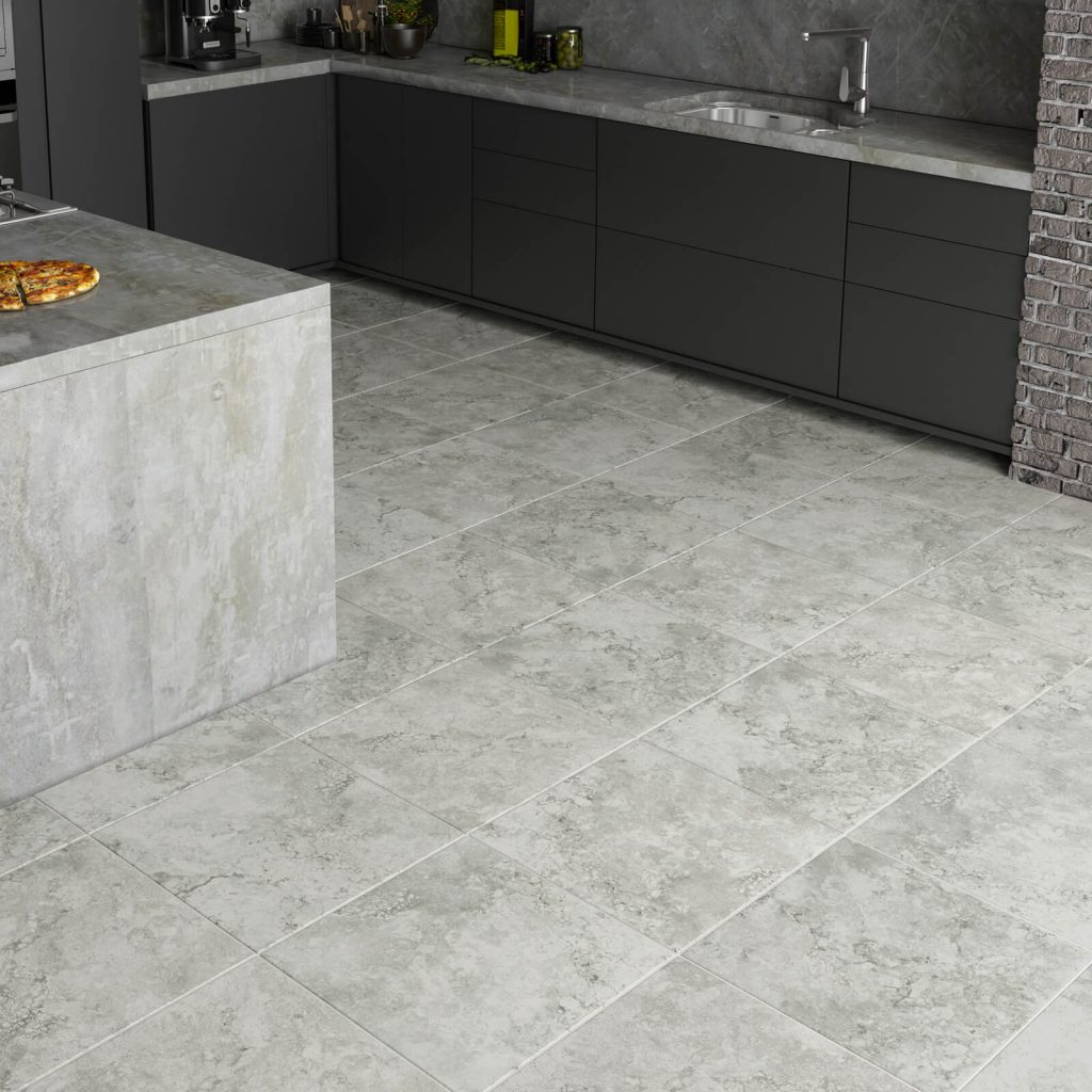 Flooring to Cool Your Home