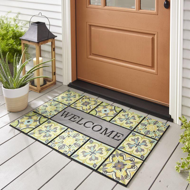 Entry Mats | Chesapeake Family Floors