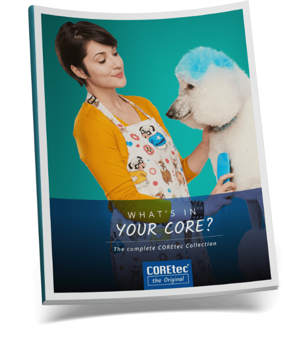COREtec Pro Series | Chesapeake Family Floors